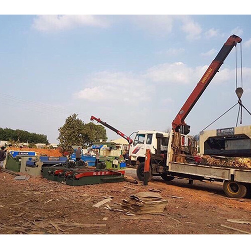 Chở hàng xe cẩu huyện Bình Chánh